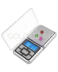 Весы POCKET SCALE MH-300 (300г./0,01)